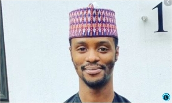 No reasonable person from the South East wants secession-  Gov Nasir El-Rufai's son, Bashir says